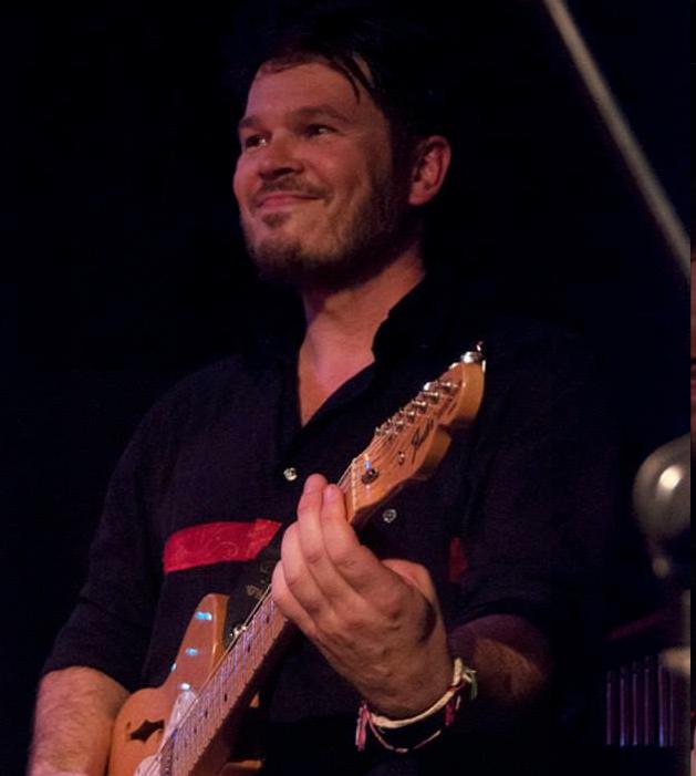 Matt Rodd