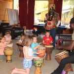 Samatou kids camp