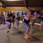 Wassawumba show at Samatou Party