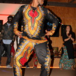 Naby Bangoura dance solo