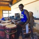 Yacou Mbaye on duns