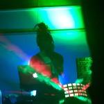 DJ Shabba Sat night party
