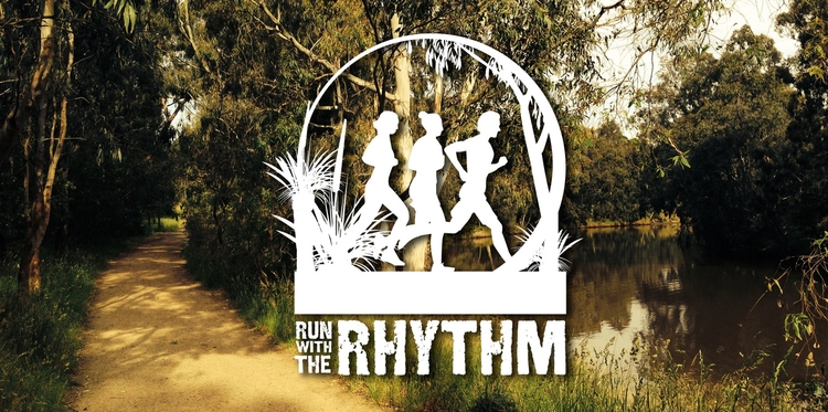 Run with the Rhythm