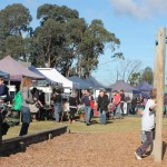 Coburg North Farmer's Market